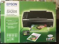 Epsom Printer, Scanner & Copier