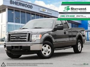 2012 Ford F-150 XLT PST PAID!!