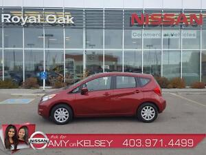 2016 Nissan Versa Note S **WEEKEND BLOW OUT SPECIAL**