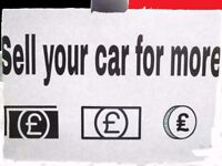 GET MORE £££ FOR YOUR CAR - Car valet / Photography/ Cheap car repairs/ Help with car sale
