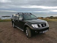 Nissan Navara 2.5 dCi Platinum Double Cab Pickup 4dr (EU5) - **REDUCED** NO VAT FSH Low Miles
