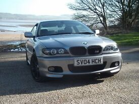 BMW 330CD MSPORT