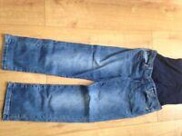 Mothercare Petite Jeans Size 10