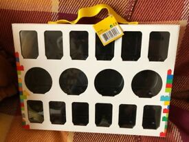 New LEGO Minifig storage case 851399. £15 each or £50 for 4.