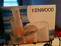 Kenwood Gourmet Food Processor