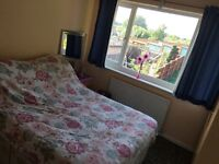 Beautiful double room for rent 15 min walk to town