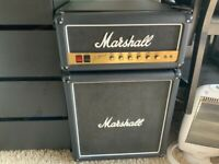 Limited Edition Marshall mini fridge —pick up only——