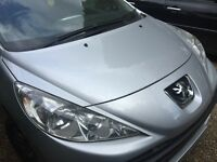 Peugeot 207 SW for sale
