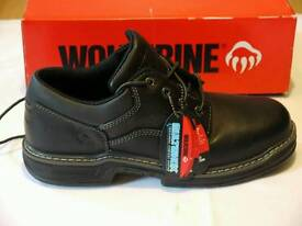Mens Safety Shoes Size 12