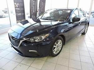 2014 Mazda Mazda3 GS-SKY CAMERA BLUETH