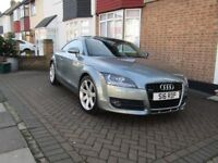 Audi TT 3.2 V6 S-Tronic - Xenons, Mag Ride, Bose, Nav