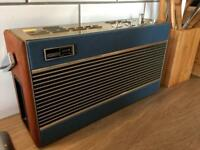 Roberts RCS80 Vintage Radio AM/FM
