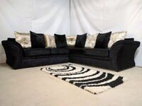 BRAND NEW SOFA VEGUS 3+2 OR CORNER EXPRESS DELIVERY ***1 YEAR WARRANTY***
