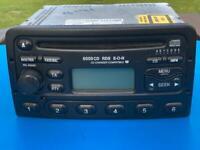 Ford 6000CD Radio