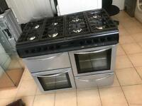 Country chef gas cooker