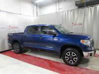 2014 Toyota Tundra SR5 5.7L V8 4X4 TRD OFF ROAD PACKAGE SUNROOF