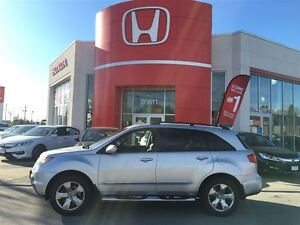 2008 Acura MDX Elite Pkg - Navi! Rear Entertainment System!