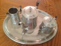 Excelsior Nik Coffee Set