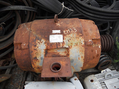100 Hp Ac Electric Motor
