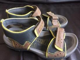 Clark's sandals kids