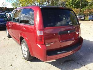 2010 Dodge Grand Caravan SE London Ontario image 9