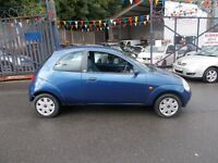 Ford KA 1.3 Style 3dr LADY DR OWNED IDEAL FOR DRIVER/ LEANER