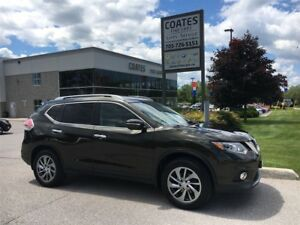 2014 Nissan Rogue SL AWD~4 New Tires~New Pads & Rotors Frt & Rea