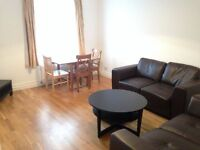 Quality Top 2ndFlr 2 Bed Flat Separate SittingRoom BathShower EatInKitchen ParkingSpace VeryNearTube