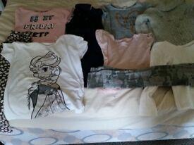 Girls 7-8 bundle