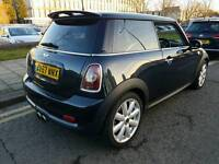 2007 Mini Cooper S - 31,000 Miles only - Mot - 1 Year MOT - Drives Great !!!!!!