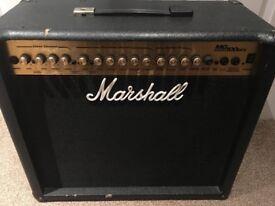 Marshall amp MG100