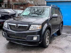 2011 Mazda Tribute GT AWD FULL