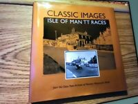 Classic images of Isle of Man TT races