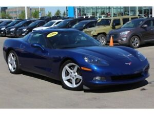 2006 Chevrolet Corvette 3LT Z51 Performance| Nav| Corsa® Exh| HU