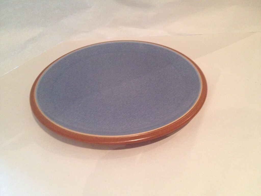 Denby Juice dinner plates. Berry. | in Chepstow, Monmouthshire | Gumtree