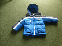 Baby boys clothes aged 9-12 months (21 items)