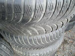 16 in Good Used Tires---(Many Sizes)
