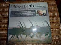 LIE ON EARTH