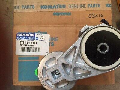 Komatsu Parts 6754614111 6754-61-4111 6754 61 4111