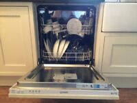 Indesit Dishwasher (Integral)