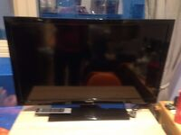 Toshiba 40-inch Widescreen Full HD LED TV with Freeview _ Camberwell SE5