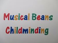 Musical Beans Childminding
