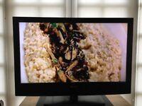 Sony bravia 40 hd ready lcd tv