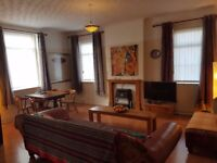Holidays apartment or bed and breakfast by Sefton Park, Lark Lane, Liverpool