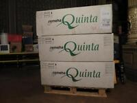 new remeha quinta 65kw condensing gas boilers