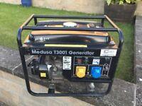 Generator SIP Medusa T3001