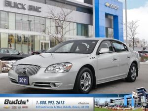 2011 Buick Lucerne CX Certified Pre-Owned , 3.9L SFI FLEX FUE...