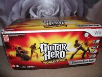 Guitar Hero World Tour Drums