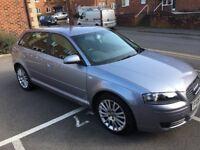 Audi A3 2.0TDI for sale
