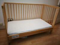 Cot - Children's bed